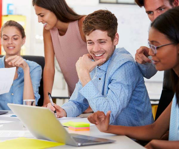 Millennial Employee Engagement and Culture Program